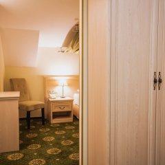 Гостиница Старосадский удобства в номере