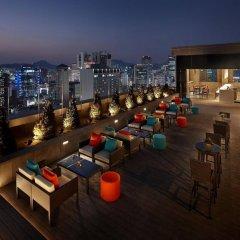 Отель L7 Myeongdong by LOTTE Южная Корея, Сеул - отзывы, цены и фото номеров - забронировать отель L7 Myeongdong by LOTTE онлайн фитнесс-зал