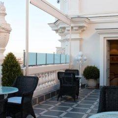 Hotel Atlántico балкон