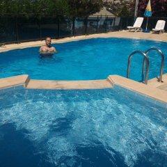 Enda Boutique Hotel бассейн фото 2