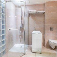 Отель Like Home Terreaux Франция, Лион - отзывы, цены и фото номеров - забронировать отель Like Home Terreaux онлайн ванная