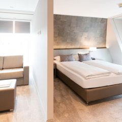 Отель RELEXA Мюнхен комната для гостей фото 5