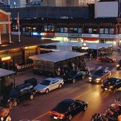 Отель Holiday Inn Ottawa East Канада, Оттава - отзывы, цены и фото номеров - забронировать отель Holiday Inn Ottawa East онлайн фото 2