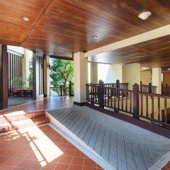 Отель Garden Cliff Resort and Spa Таиланд, Паттайя - отзывы, цены и фото номеров - забронировать отель Garden Cliff Resort and Spa онлайн фитнесс-зал