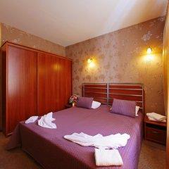 Гостиница Глория комната для гостей фото 3