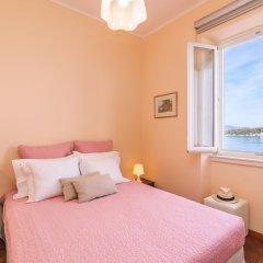 Отель Luxury Seaview Suite Греция, Корфу - отзывы, цены и фото номеров - забронировать отель Luxury Seaview Suite онлайн комната для гостей фото 2