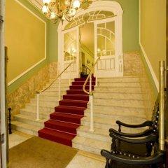 Grande Hotel de Paris фитнесс-зал