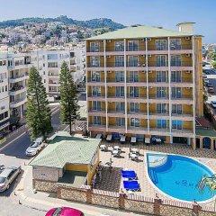 Wasa Hotel Турция, Аланья - 8 отзывов об отеле, цены и фото номеров - забронировать отель Wasa Hotel онлайн фото 3