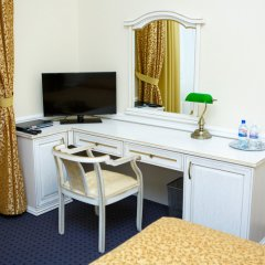 Отель Екатеринодар 3* Стандартный номер фото 30