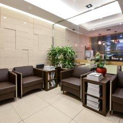Benikea Hotel Noblesse интерьер отеля фото 2