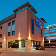Business Hotel Vega Wroclaw фото 19