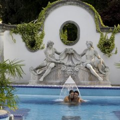 Отель Abano Ritz Hotel Terme Италия, Абано-Терме - 13 отзывов об отеле, цены и фото номеров - забронировать отель Abano Ritz Hotel Terme онлайн фото 5