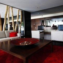 Отель BessaHotel Boavista интерьер отеля фото 3