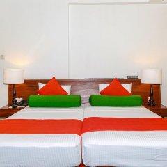 Отель Fresco Water Villa комната для гостей