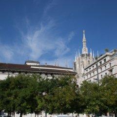 Отель Babila Hostel & Bistrot Италия, Милан - 1 отзыв об отеле, цены и фото номеров - забронировать отель Babila Hostel & Bistrot онлайн балкон