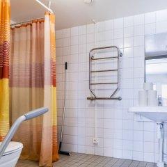 Отель STF Malmö City Hostel & Hotel Швеция, Мальме - 2 отзыва об отеле, цены и фото номеров - забронировать отель STF Malmö City Hostel & Hotel онлайн ванная