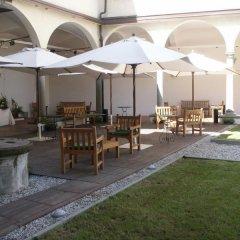 Отель Convitto Della Calza Флоренция питание