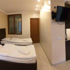 Hotel Merien Ереван комната для гостей