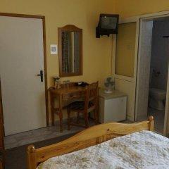 Отель Stemak Hotel Болгария, Поморие - отзывы, цены и фото номеров - забронировать отель Stemak Hotel онлайн удобства в номере
