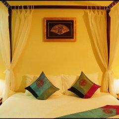 Отель The Old Phuket - Karon Beach Resort 4* Улучшенный номер с разными типами кроватей фото 3