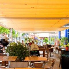 Отель Costa Verde питание фото 2