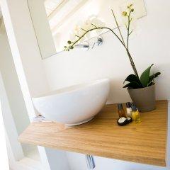 Отель Casamia Suite Италия, Ареццо - отзывы, цены и фото номеров - забронировать отель Casamia Suite онлайн ванная
