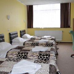 Отель Sun Rise Hotel Бельгия, Брюссель - отзывы, цены и фото номеров - забронировать отель Sun Rise Hotel онлайн фото 17