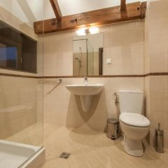 Отель Everest Chalet Банско ванная фото 2
