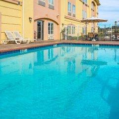 Отель La Quinta Inn & Suites Vicksburg США, Виксбург - отзывы, цены и фото номеров - забронировать отель La Quinta Inn & Suites Vicksburg онлайн бассейн