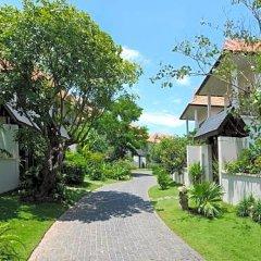 Отель Secret Garden Villas-Furama Beach Danang фото 6