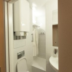 Apart-hotel Naumov Sretenka 3* Стандартный номер разные типы кроватей фото 5