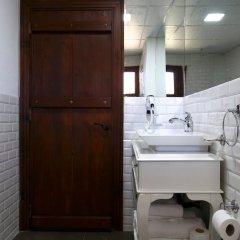 Espira Otel Турция, Урла - отзывы, цены и фото номеров - забронировать отель Espira Otel онлайн ванная фото 2