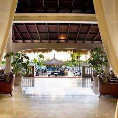 Отель Cofresi Palm Beach & Spa Resort All Inclusive интерьер отеля фото 2