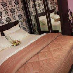 Отель PALLAZO Мале комната для гостей