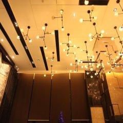 Отель Insail Hotels (Huanshi Road Taojin Metro Station Guangzhou )