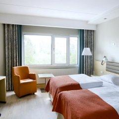 Отель Scandic Aarhus Vest Дания, Орхус - отзывы, цены и фото номеров - забронировать отель Scandic Aarhus Vest онлайн комната для гостей фото 2