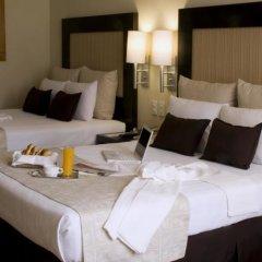 Отель Royal Reforma Мехико в номере фото 2