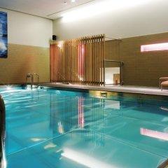 Отель Apex Grassmarket Эдинбург бассейн фото 3