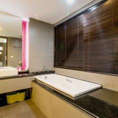 Отель The Kris BangTao by Lofty фото 13