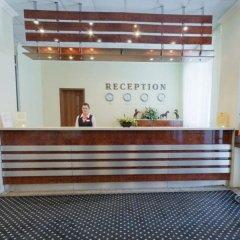 Гостиница Бега интерьер отеля фото 3