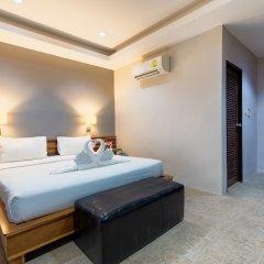 Отель Memory 2 комната для гостей