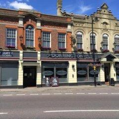 Отель The Dorrington Великобритания, Халстед - отзывы, цены и фото номеров - забронировать отель The Dorrington онлайн фото 2
