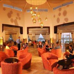 Отель Club Sunshine Rosa Rivage Монастир интерьер отеля