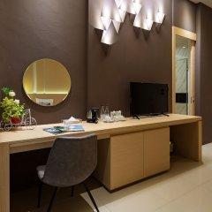 Отель The Palmery Resort and Spa Таиланд, Пхукет - 2 отзыва об отеле, цены и фото номеров - забронировать отель The Palmery Resort and Spa онлайн удобства в номере фото 2