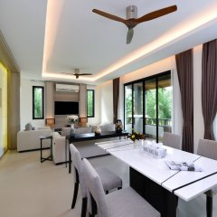 Отель Tinidee Golf Resort at Phuket Пхукет фото 14