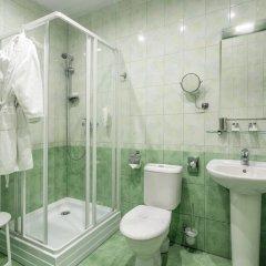 М-Отель Санкт-Петербург комната для гостей фото 5