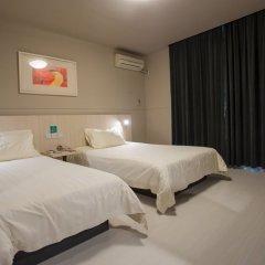 Отель Jinjiang Inn Suzhou Development Zone Donghuan Road комната для гостей