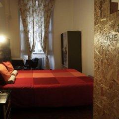 Отель The Keep комната для гостей