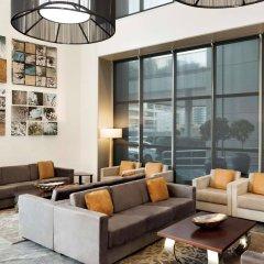 Отель Wyndham Dubai Marina Дубай интерьер отеля