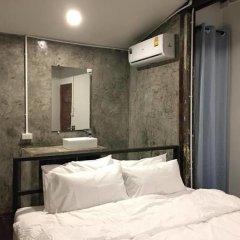 Отель Hidden Sleep Lodge Таиланд, Бангкок - отзывы, цены и фото номеров - забронировать отель Hidden Sleep Lodge онлайн комната для гостей